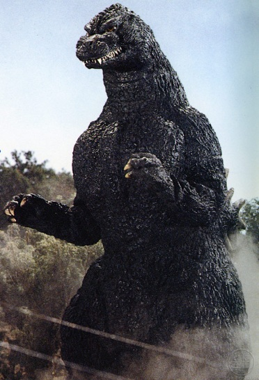 Godzilla (Heisei - Toho Co., Ltd.)