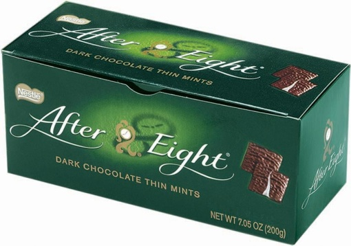 Nestle After Eight