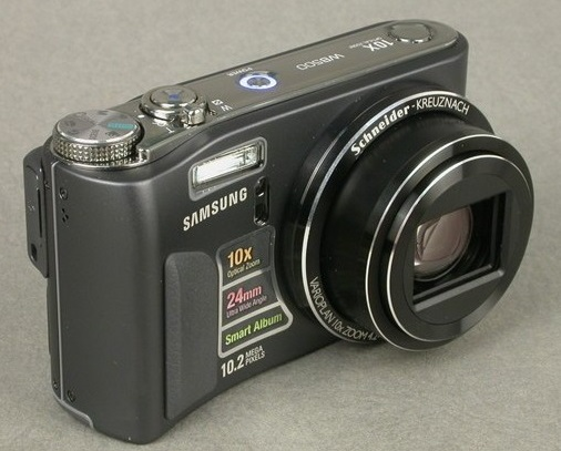 Samsung WB500 Camera