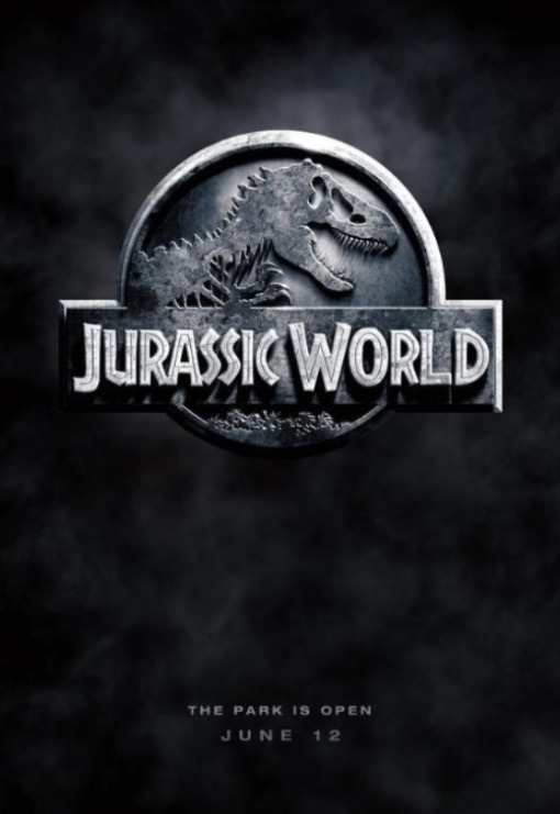 Jurassic World (Universal Pictures - 2015)