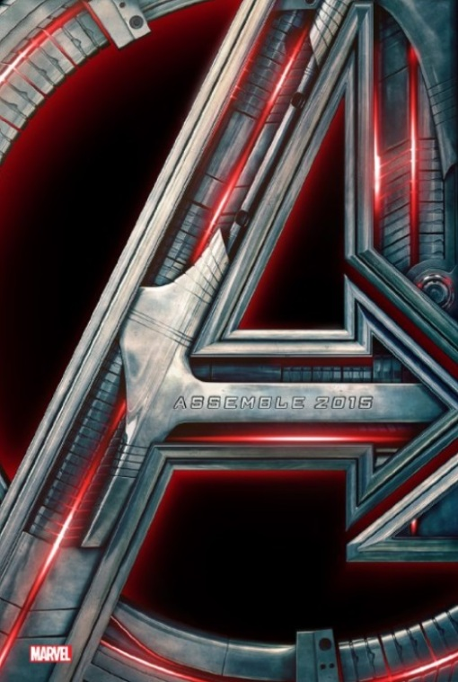 Avengers: Age of Ultron (Marvel Studios - 2015)