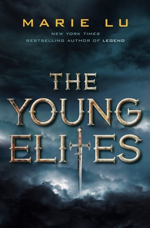 The Young Elites (G.P. Putnam's Sons Books for Young Readers - 2014)
