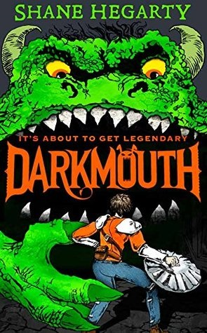 Darkmouth (Harper Collins - 2015)