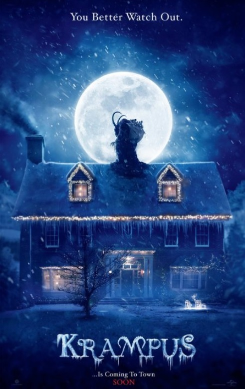 Krampus (Legendary Pictures - 2015)