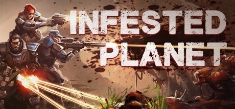 Infested Planet (Rocket Bear Games - 2014)
