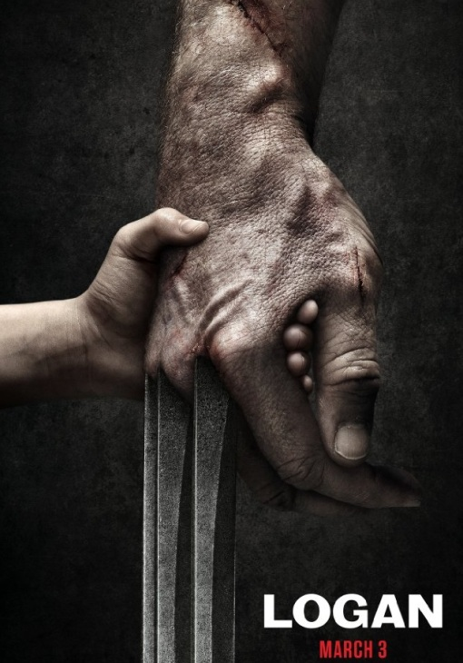 logan (20th Century Fox - 2017)