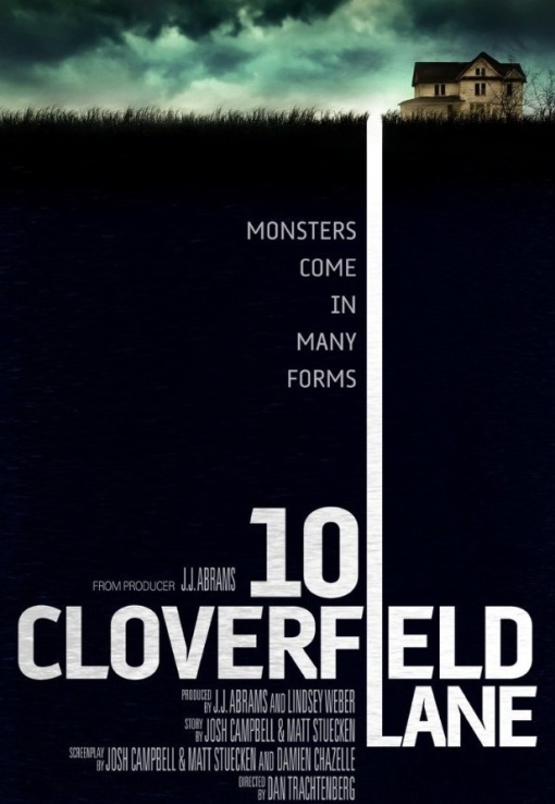 10-cloverfield-lane (Bad Robot Productions - 2016)