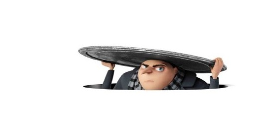 Despicable Me 3 (Universal Pictures - 2017)